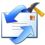 repair DBX file