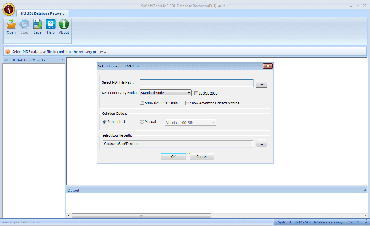 How to Fix Database in Recovery Pending State in SQL Server
