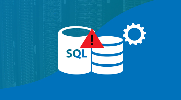Solved - Microsoft SCCM-Server issue from a damaged MS SQL
