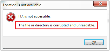 Most Common Reasons why VHD File is Corrupted and Unreadable