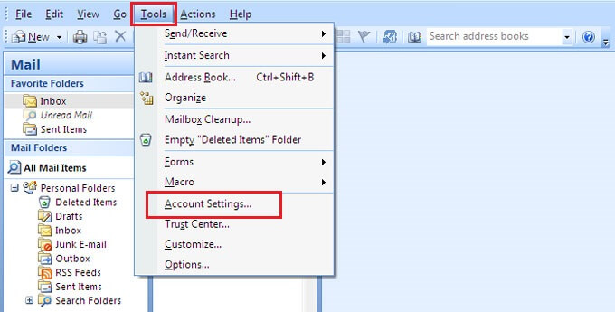 Outlook Error 0x800ccc1a - Symptoms and How to Fix it