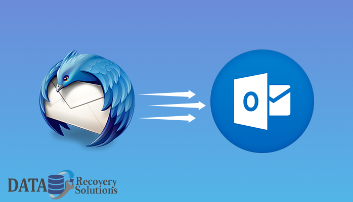 2 Ways to Import Address Book from Thunderbird to Outlook