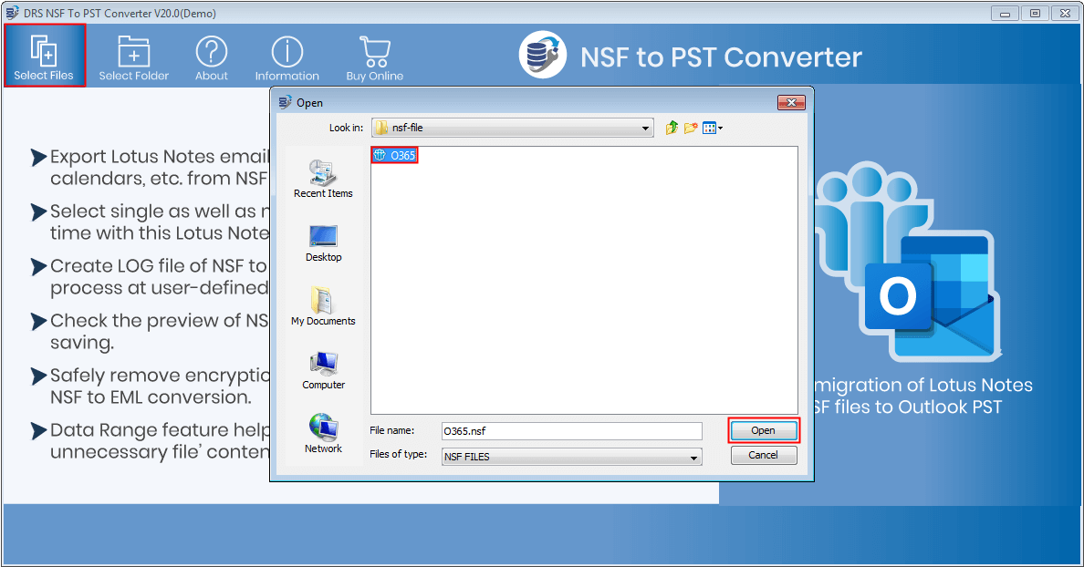 nsf to pst converter, best nsf to pst converter, nsf to pst, nsf to pst converter online, convert nsf to pst, lotus notes to outlook converter, export lotus notes to outlook