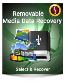Removable media Recovery