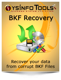 bkf recovery box