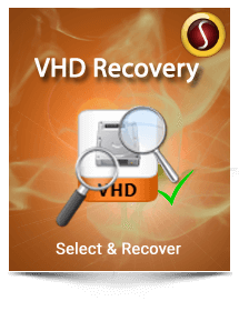vhd recovery