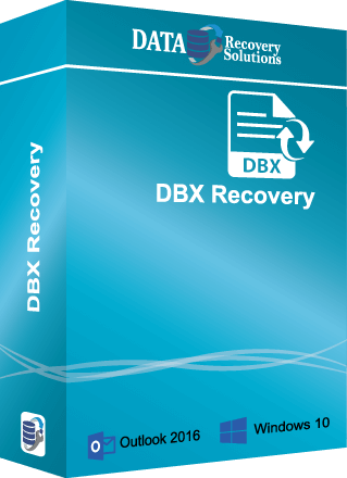 Data Recovery Solutions DBX Recovery