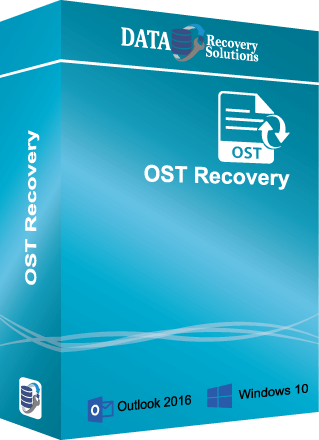 Data Recovery Solutions OST Recovery