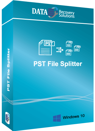 Best PST File Splitter to Split Large PST Files into Multiple Small