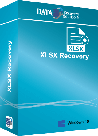 Data Recovery Solutions XLSX Recovery