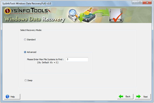 Data Recovery Solutions Windows Data Recovery